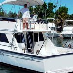 Cancun Fishing Charters