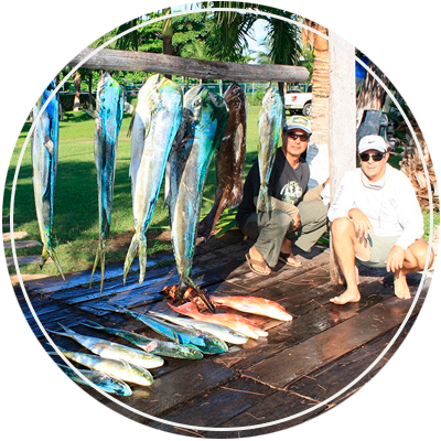 Sport Fishing Cancun